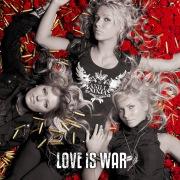 Love Is War (Japan Version)