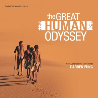 The Great Human Odyssey (Original Television Soundtrack)