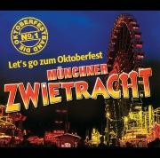 Let's Go Zum Oktoberfest