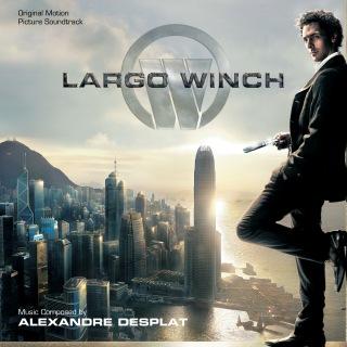 Largo Winch (Original Motion Picture Soundtrack)