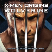 X-Men Origins: Wolverine (Original Motion Picture Soundtrack)