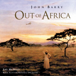 Out Of Africa (Original Motion Picture Soundtrack)