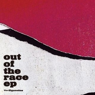 Out Of The Race - EP