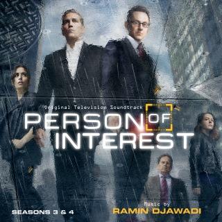 Person Of Interest: Seasons 3 & 4 (Original Television Soundtrack)