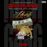 Lifestyle feat. Young Thug, Rich Homie Quan