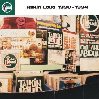 Talkin' Loud 1990-1994