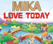 Love Today (Rob Mello Mix)