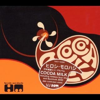 Cocoa Milk