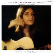 Folklore / Graciela Susana Canta Atahualpa Yupanqui