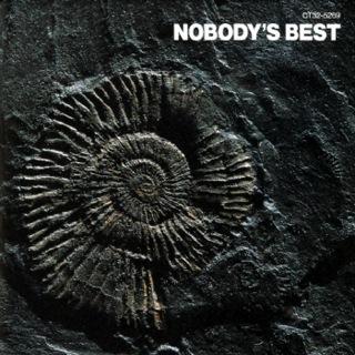 NOBODY'S BEST