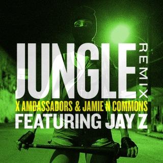 Jungle (Remix) feat. JAY Z