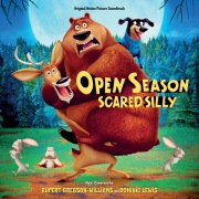 Open Season: Scared Silly (Original Motion Picture Soundtrack)