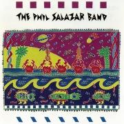 The Phil Salazar Band