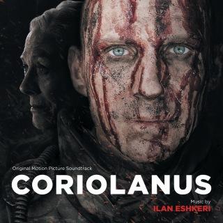 Coriolanus (Original Motion Picture Soundtrack)