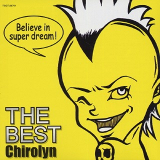 Chirolyn THE BEST