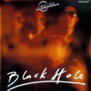ブラックホール+1