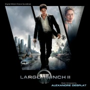 Largo Winch II (Original Motion Picture Soundtrack)