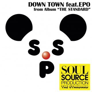 Down Town Feat.Epo