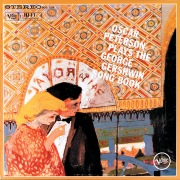 Oscar Peterson Plays The George Gershwin Song Book