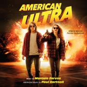 American Ultra (Original Motion Picture Soundtrack)