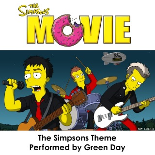 The Simpsons Theme