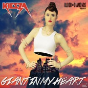 Giant In My Heart (Blood Diamonds Remix)