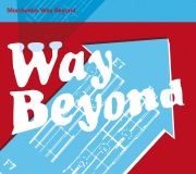 Way Beyond (International Commercial Single)