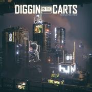 DIKODE9 DIGGIN IN THE CARTS REMIXES EP