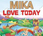 Love Today (Moto Blanco (Full Lenth Mix))