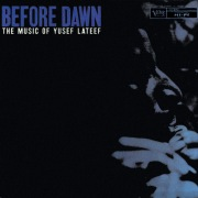 Before Dawn