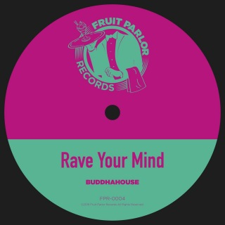 Rave Your Mind