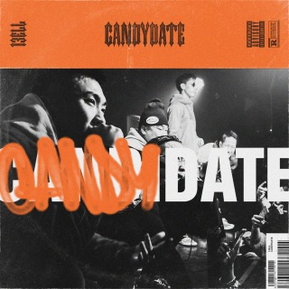 CANDYDATE