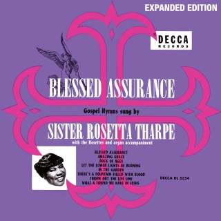 Blessed Assurance (Expanded Edition) feat. The Rosettes
