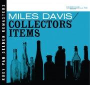 Collectors' Items [RVG Remaster] (iTunes)