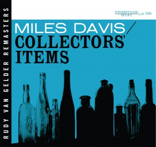 Collectors' Items [RVG Remaster] (iTunes)