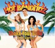 Shake Your Balla (1,2,3 Alarma)