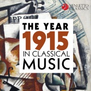 The Year 1915 in Classical Music