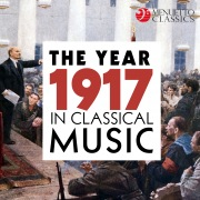 The Year 1917 in Classical Music