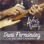6 de septiembre (con Andrés Suárez)