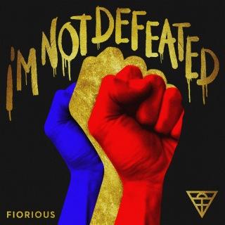 I'm Not Defeated, Pt. II (Honey Dijon's Fiercely Furious Dub)