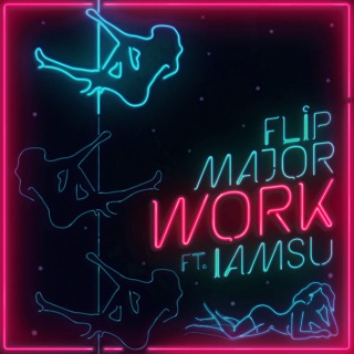 Work (feat. IAMSU)