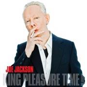 King Pleasure Time [The Remixes]