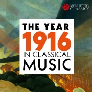 The Year 1916 in Classical Music