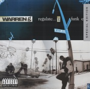 Regulate… G Funk Era