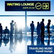 旅する音楽 (Traveling Music - transit lounge)