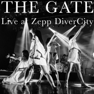 THE GATE Live at Zepp DiverCity