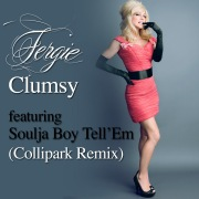 Clumsy (Collipark Remix) feat. Soulja Boy Tell'em
