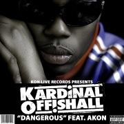 Dangerous feat. Akon
