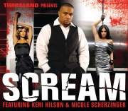 Scream (International Version) feat. Keri Hilson, Nicole Scherzinger