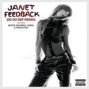 Feedback (So So Def Remix feat. Busta Rhymes, Ciara & Fabolous (Explicit)) feat. Busta Rhymes, Ciara, Fabolous